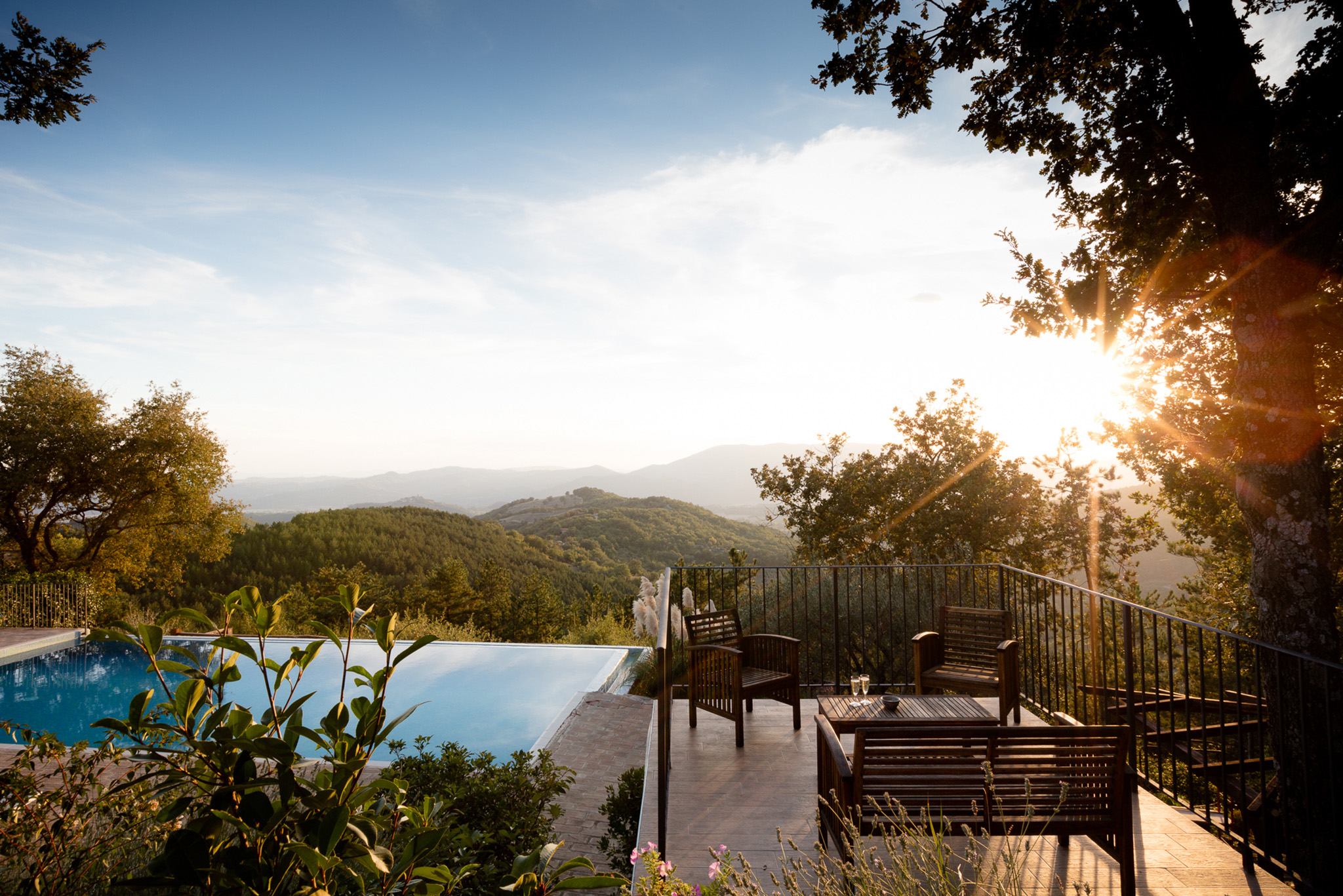Luxury Vacation Property Photography - Jon Kempner Photography